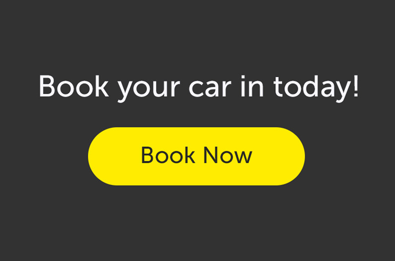 Book MOT and Car Service